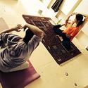 原宿・表参道の静かな住宅街「マリアハウス」で、 ヨガスタジオがプレオープンします!!